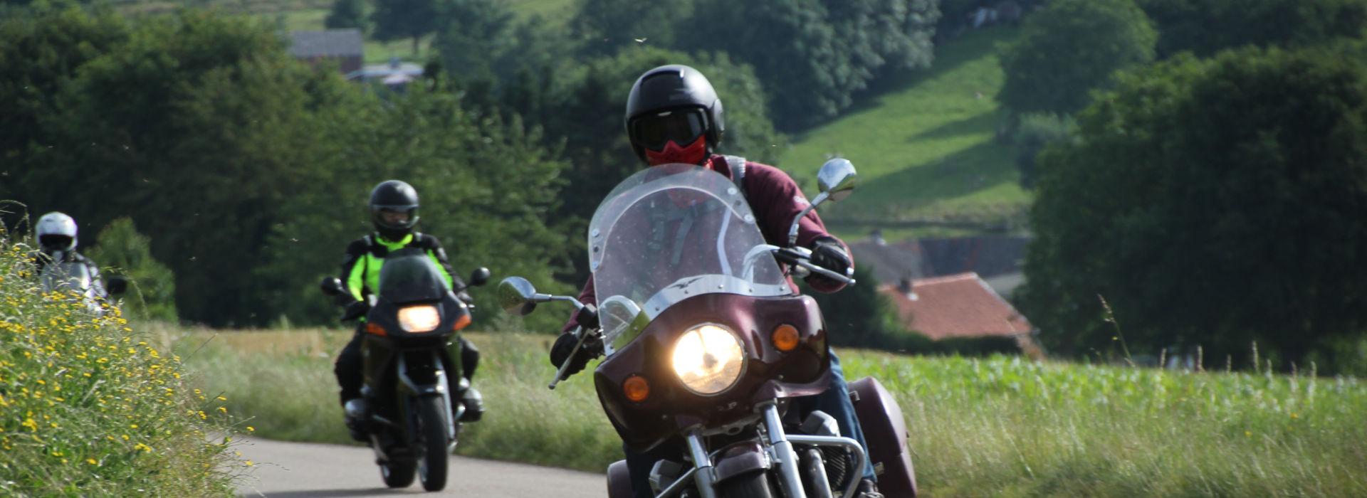 Motorrijbewijspoint Beverwijk spoedcursus motorrijbewijs