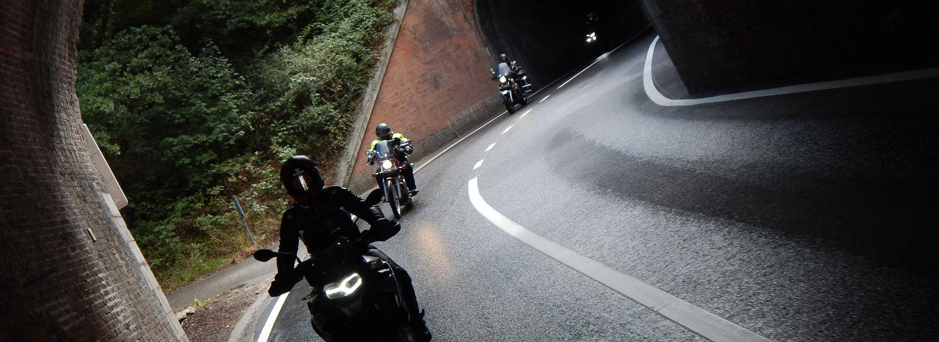 Motorrijbewijspoint Wormerveer spoed motorrijbewijs