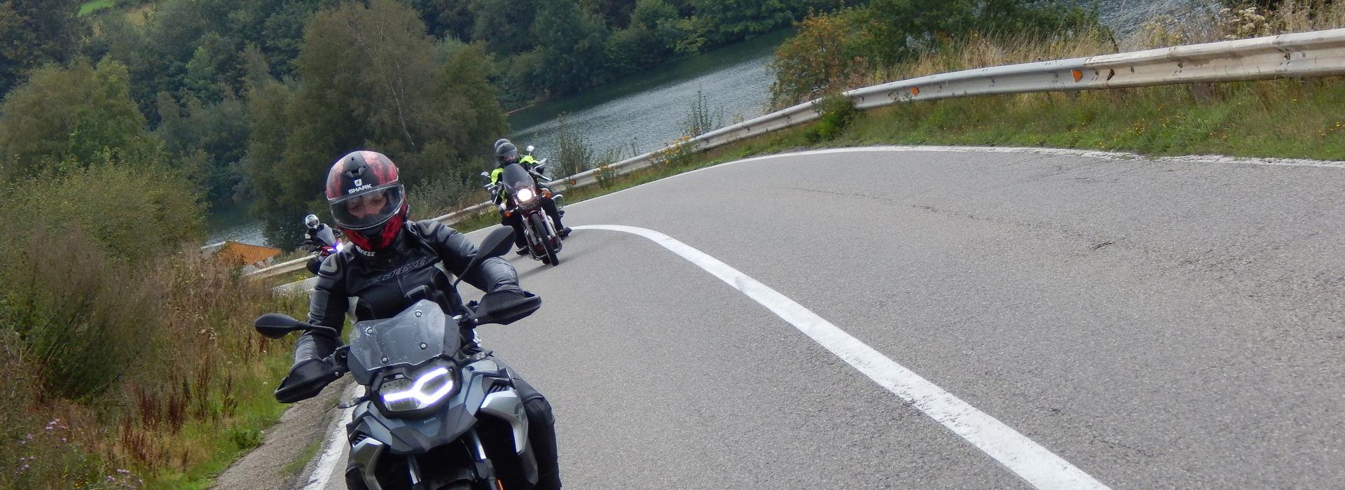 Motorrijbewijspoint Zaandam motorrijlessen