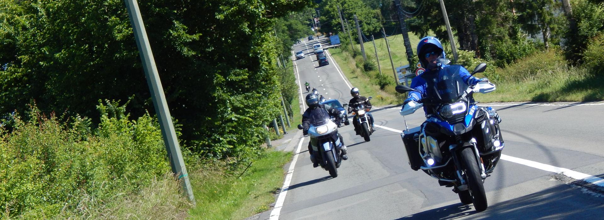 Motorrijbewijspoint Oosthuizen spoed motorrijbewijs