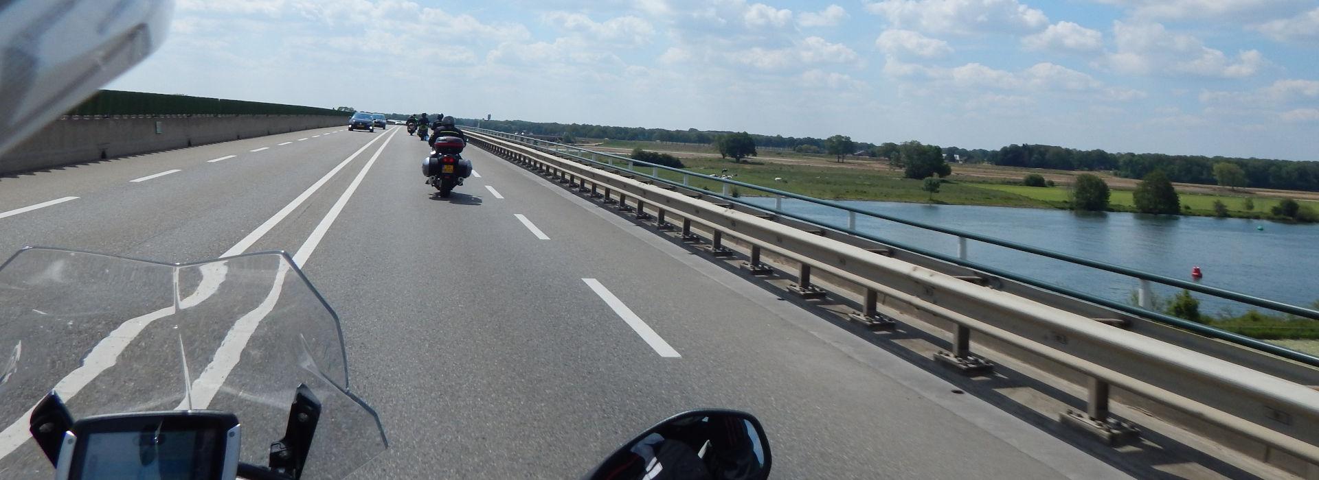 Motorrijbewijspoint Beverwijk motorrijlessen