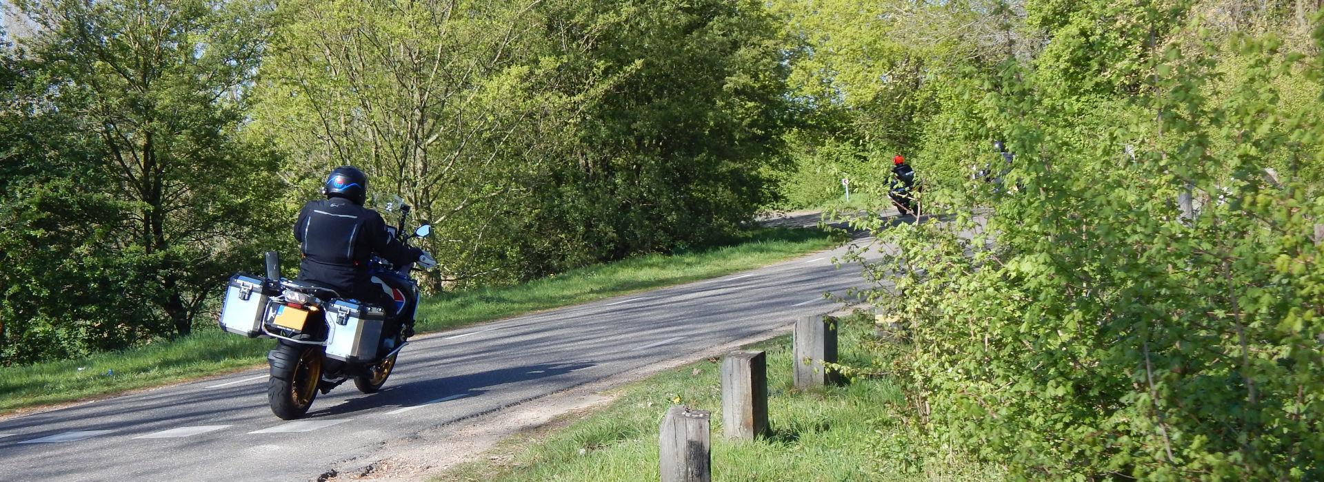 Motorrijbewijspoint Zaandam snel motorrijbewijs halen
