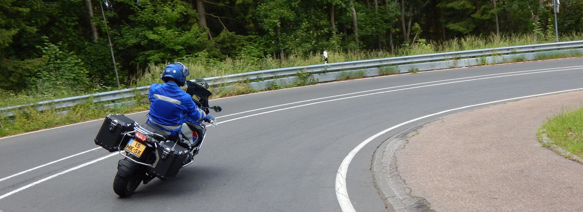 Motorrijbewijspoint Middenbeemster motorrijlessen
