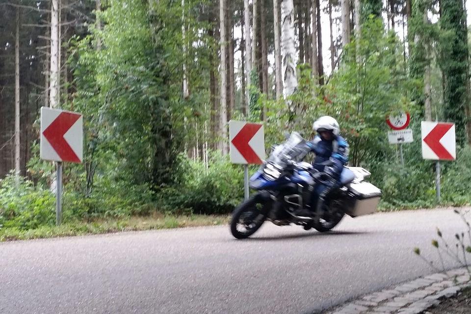 Motorrijbewijspoint Zaandam motorrijbewijs binnen 1 week