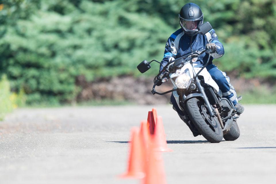 Motorrijbewijspoint Zaandam motorrijlesplan