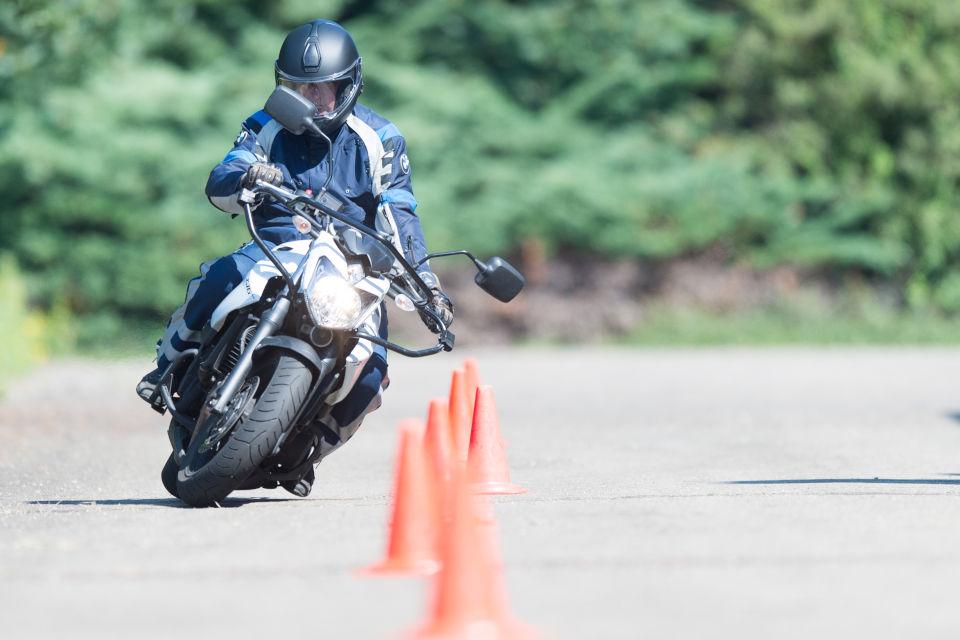 Motorrijbewijspoint Zaandam motorrijvaardigheid