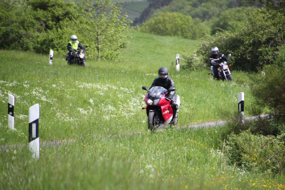 Motorrijbewijspoint Zaandam motor rijopleidingen