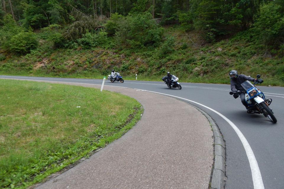 Motorrijbewijspoint Wormerveer motorrijlessen